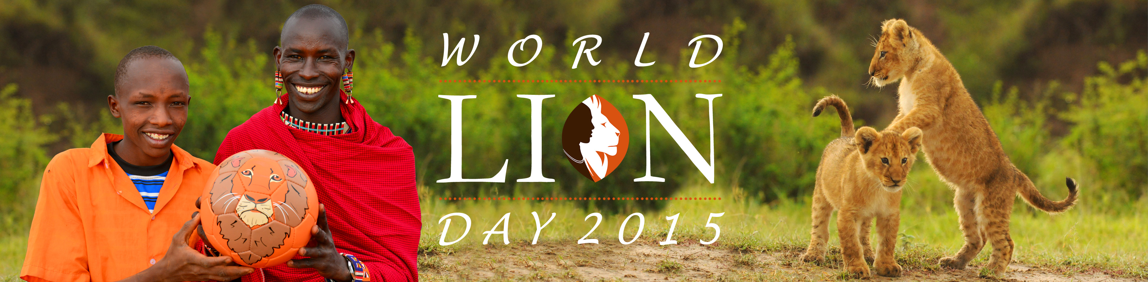 World Lion Day - danner copy