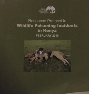 KWS Poisoning Response Protocol Launched!