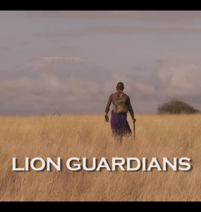 The Lion Guardians Community Film