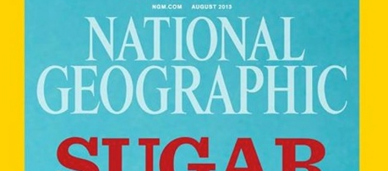 Lion Guardians featured in National Geographic Magazine's August edition